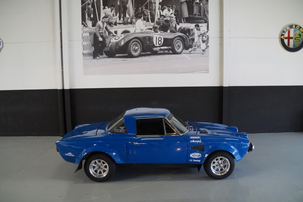Buy this FIAT SPIDER 1978  at Legendary Classics (24)