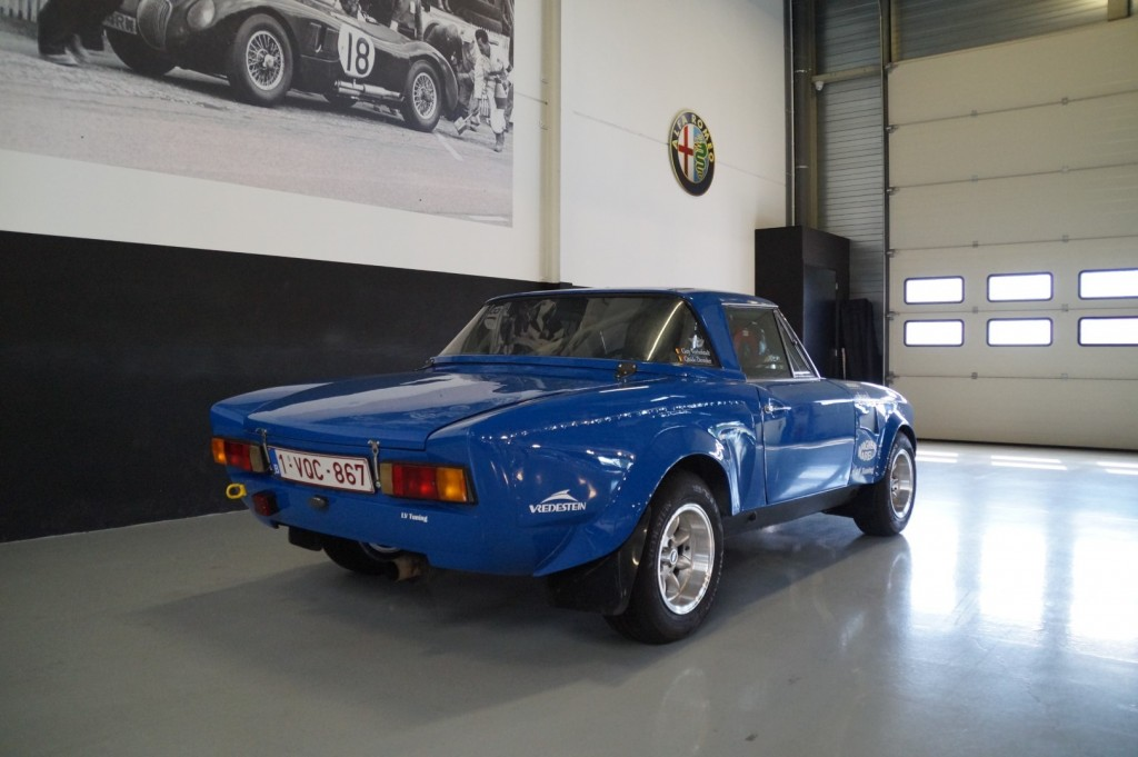 Buy this FIAT SPIDER 1978  at Legendary Classics (26)
