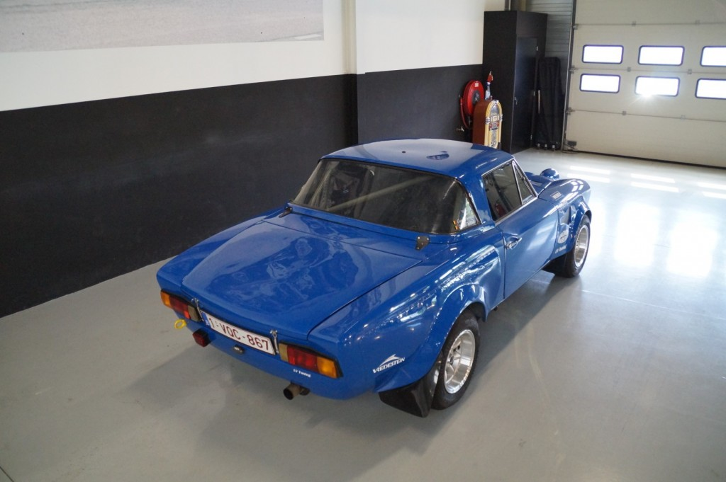 Buy this FIAT SPIDER 1978  at Legendary Classics (5)