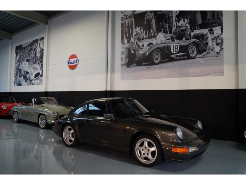 Buy this Porsche 911 1990  at Legendary Classics (1)