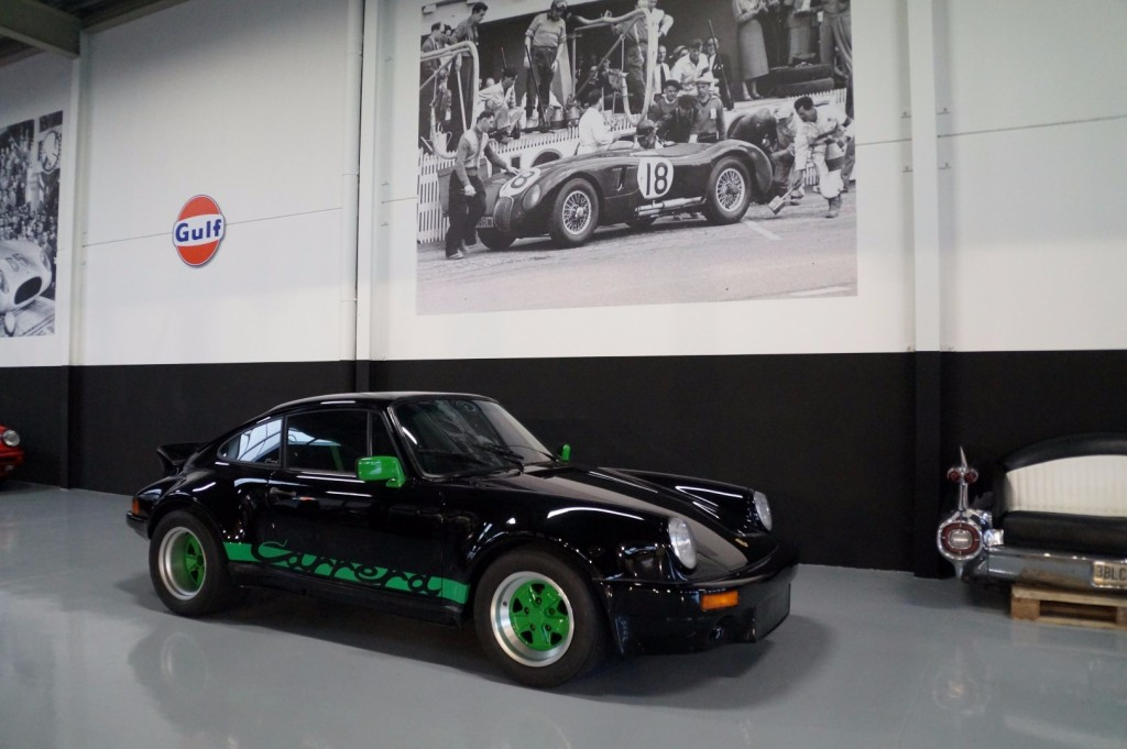 Buy this PORSCHE 911 1977  at Legendary Classics (1)