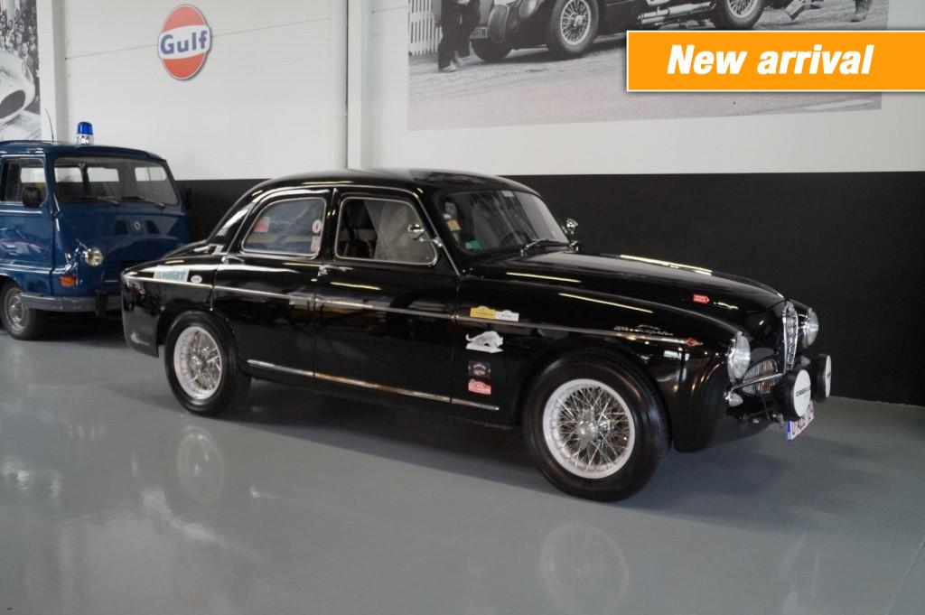 Buy this ALFA ROMEO 1900 1953  at Legendary Classics (1)