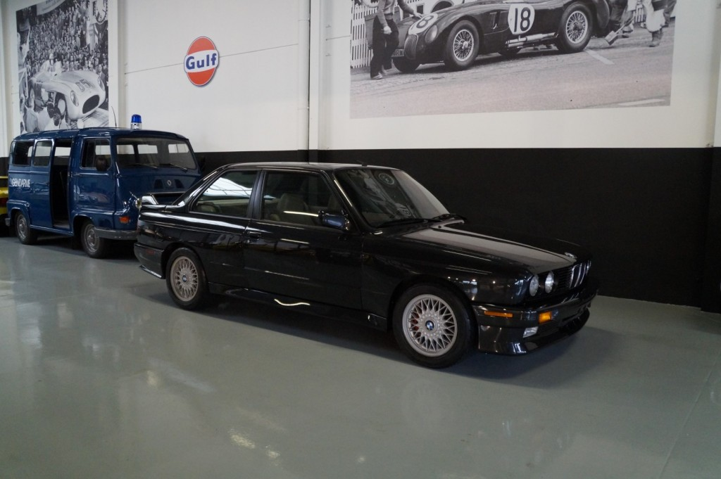 Buy this BMW M3 1987  at Legendary Classics (1)