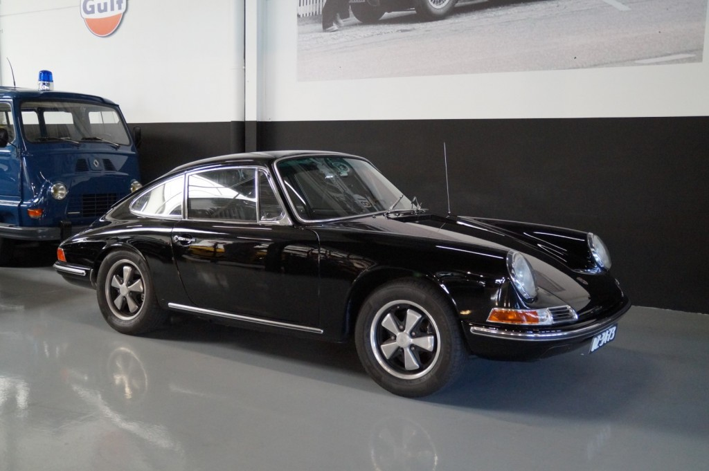 Buy this PORSCHE 912 1967  at Legendary Classics (1)