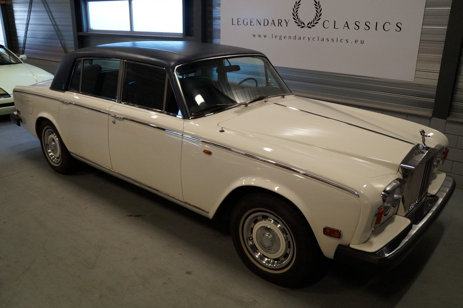 Buy this Rolls Royce   at Legendary Classics