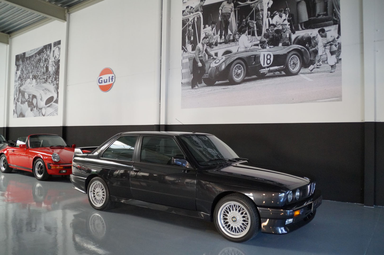 Buy this BMW M3   at Legendary Classics